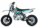 Stomp Minipit 65 Pit Bike Dirt Bike 65cc