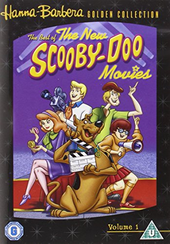 Scooby-Doo: The Best Of The New Scooby-Doo Movies