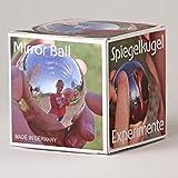 Kraul–5680Spiegel Ball Experimente Party Tisch Zubehör