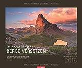 Reinhold Messner - Berge versetzen 2016