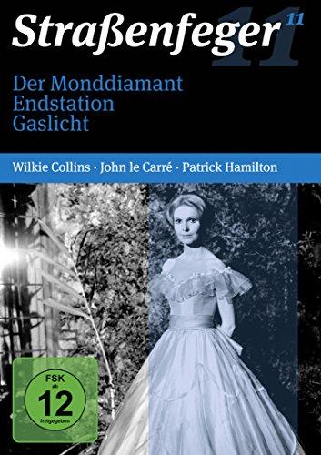 Gaslicht / Endstation (4 DVDs)