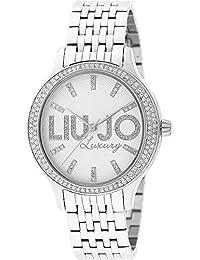 orologio solo tempo donna Liujo trendy cod. TLJ768 341b043404e