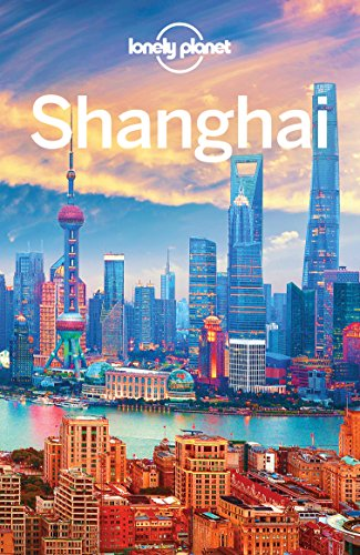 Lonely Planet Shanghai (Travel Guide) (English Edition)