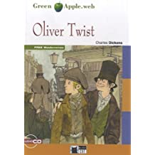 Oliver Twist (1CD audio)
