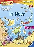 Im Meer (Spiel & Spaß - Stickerspaß)