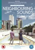 Neighbouring Sounds [DVD]