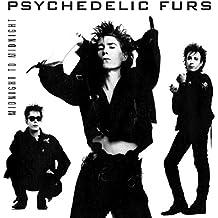 """Das fünfte Studioalbum der Londoner Psychedelic Furs, die von den Brüdern Richard Butler (Leadsänger) und Tim Butler (Bass) gegründet wurden. Das Album wurden in den Hansa Studios in Berlin aufgenommen und kann mit einem ihrer größten Hits """"Heartbreak Beat"""" aufwarten. Die Platte wurde von Chris Kimsey produziert, der bestens bekannt ist als Mixer/Co-Produzent von The Rolling Stones auf deren 70s und 80s Alben sowie einer langen Liste von anderen Produktionen. In den späten 80s und zu Anfang der 90s lieferten """"The Furs"""" mehrere große Chart Erfolge in U.K. sowie den U.S.A. Diese CD Wiederveröffentlichung von """"Midnight To Midnight"""" enthält zusätzlich die 1986er Version von """"Pretty In Pink""""."""