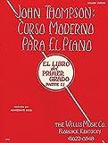 Image de John Thompson Curso moderno para piano Vol.1 Parte 2 (Ed.Español)