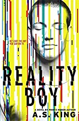 Reality Boy by A.S. King (2014-09-23)