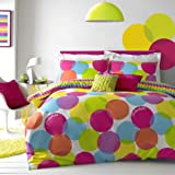 Cosmo Duvet Set Size: King
