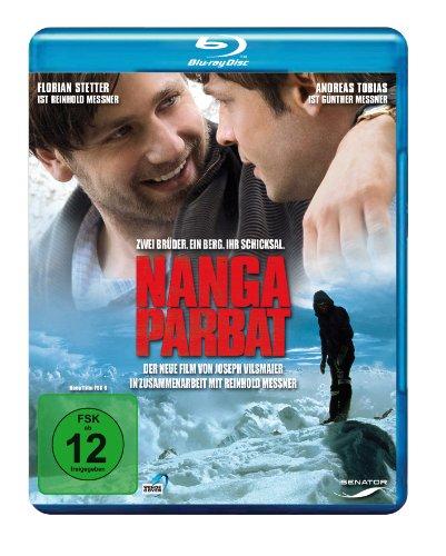 Nanga Parbat [Blu-ray]