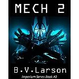 Mech 2: The Savant (Imperium series) (English Edition)