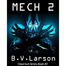 Mech 2: The Savant (Imperium series)