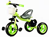 #3: Baybee Octroid Tricycle For Kids - Green