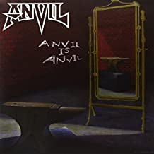 Anvil Is Anvil (DLP+CD) [Vinyl LP]