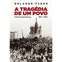 A Tragédia de Um Povo (Portuguese Edition)