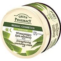 Crema de día, de Green Pharmacy, con Aloe Vera, 0 % parabenos,