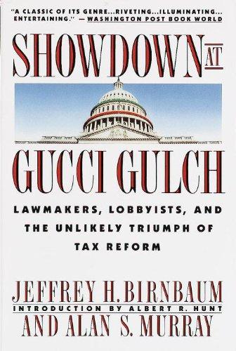 Showdown at Gucci Gulch (English Edition)