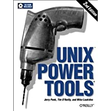 UNIX Power Tools, 2nd Edition  (en anglais)