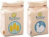 Haba Biofino Mehl und Zucker im Set für Kinderküche und Kaufmannsladen