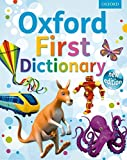 OXFORD FIRST DICTIONARY NEW ED