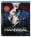 Hannibal Temporada 1 Blu-ray España. Nueva fecha.
