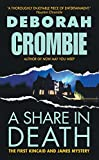 A Share in Death: A Mystery Introducing Superintendent Dunkan Kincaid and Sergeant Gemma James (Duncan Kincaid / Gemma James Book 1) (English Edition)