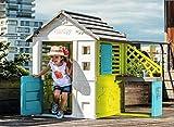 Pretty Spielhaus mit Außenküche (Smoby) - 4