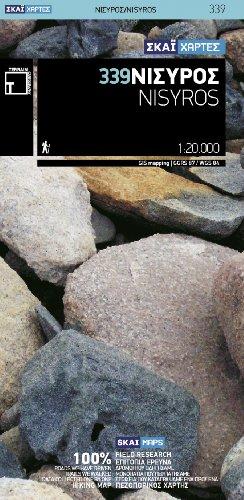 Nisyros 2009 por Terrain Editions