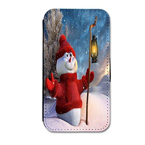 Book Style Flip Handy Tasche Case Schutz Hülle Schale Motiv Etui für Apple iPhone 4 / 4S - A17 Design12 Design 5
