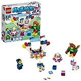 Best Cadeaux d'anniversaire pour LEGO 3 ans filles - Lego Unikitty - la Fête - 41453 Review