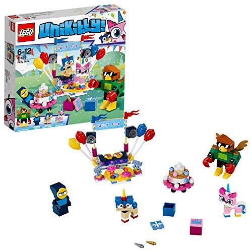 LEGO® - Hora Fiesta Unikitty PT Juego construcción