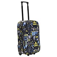 Slimbridge Algarve Super Lightweight Suitcase