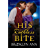 His Ruthless Bite |  Historical Paranormal Romance: Vampires (Scandals With Bite Book 4)