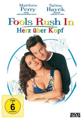 Fools Rush in - Herz über Kopf[NON-US FORMAT, PAL]