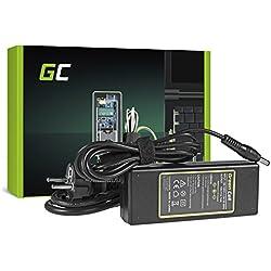 Green Cell Chargeur pour Ordinateur Portable Asus K50 K50AB K50C K50IJ K50IN K52 K52D K52F K52J K52JC K52N K53 K53E K53S K53SV K70 K70IJ X52 X52J X53 X53S X53U X54 X54C X54H Adaptateur Alimentation