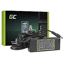 Green Cell® Cargador para Ordenador Portátil Compaq Presario 2579 / Adaptador de Corriente