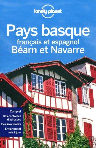 Pays Basque français et espagnol Béarn et Navarre par Muriel Chalandre, Régis Couturier, Laurence Rizet, Véronique Sucère, Collectif