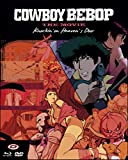 Cowboy Bebop - The Movie - Knockin' On Heaven'S Door (Blu-Ray+Dvd)