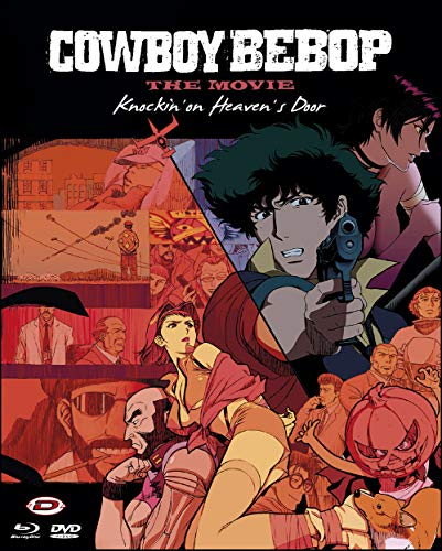 Cowboy Bebop The Movie Knockin On HeavenS Door