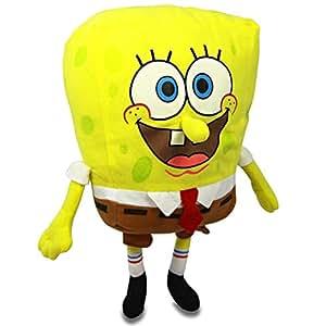 Spongebob Schwammkopf Gr.1 ca.20cm Plüsch Lizenz