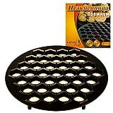 Legro Provi Pelmeniza Plaque pour boules de pâte Revêtement antiadhésif