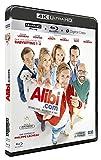 Alibi.com [Blu-ray 4K] [4K Ultra HD + Blu-ray + Digital HD]