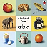 ABC: A Ladybird Vintage Board Book (Ladybird Vintage Board Books)