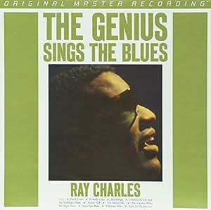 The Genius Sings The Blues [lp] (180 GR ) [VINYL]