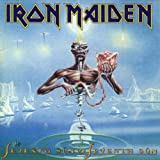 Iron Maiden: Seventh Son of a Seventh Son (Audio CD)