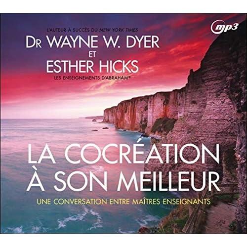 La cocréation à son meilleur - Une conversation entre maîtres enseignants - CD MP3