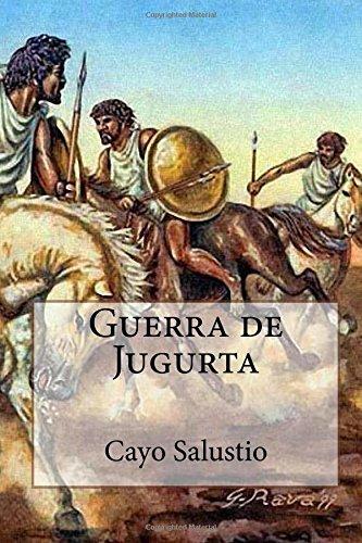 Guerra de Jugurta por Cayo Salustio