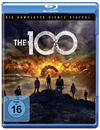 The 100 Staffel 2 Episodenguide Fernsehseriende