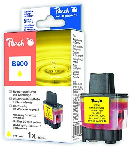 Peach Tintenpatronen kompatibel zu H15/17/23/25/41/45/78